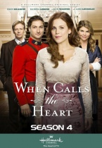 When Calls the Heart saison 4